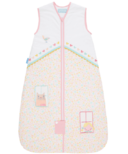 Grobag Baby Sleep Bag 1.0 Tog Doll House
