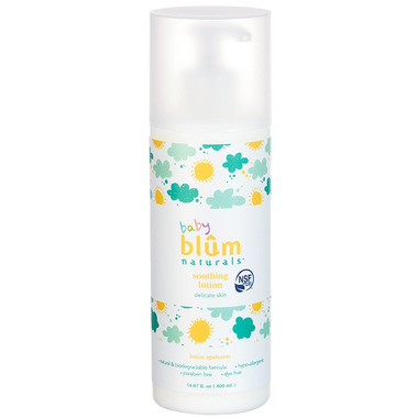 Baby Blum Naturals Soothing Lotion