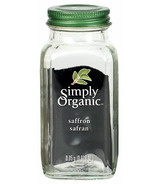 Simply Organic Saffron