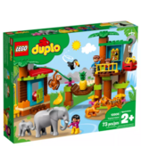 LEGO Duplo Tropical Island