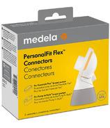 Medela Pump in Style Personalfit Flex Connectors
