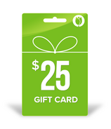 Well.ca $25.00 Electronic Gift Card