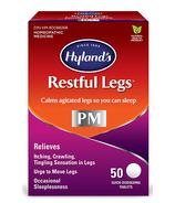 Hyland's Restful Legs PM