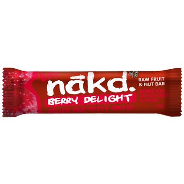 Eat Nakd Berry Delight Raw Bar