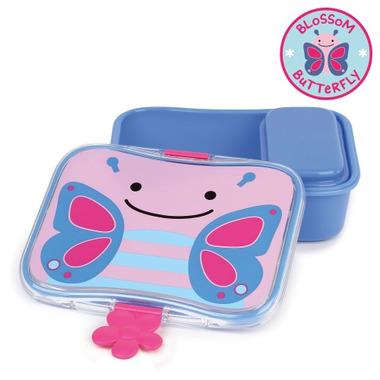 Skip Hop Zoo Lunch Kit Butterfly