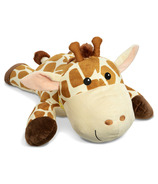 Melissa & Doug Cuddle Giraffe Jumbo Plush Stuffed Animal