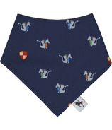 Puffin Gear Bandana Bib Dragons