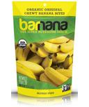 Barnana Original Organic Chewy Banana Bites