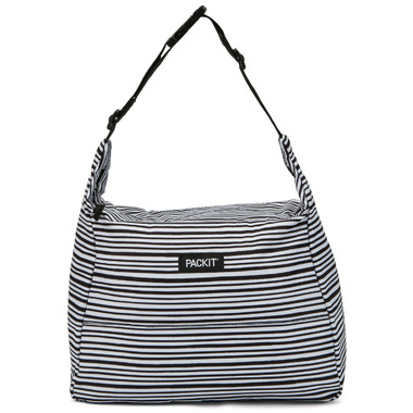 PackIt Hobo Lunch Bag Wobbly Stripes