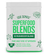 Four Sigmatic 10 Mushroom Blend Tin