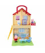 Peppa's Pop N Play House