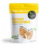 Elan Organic Ginger Chunks