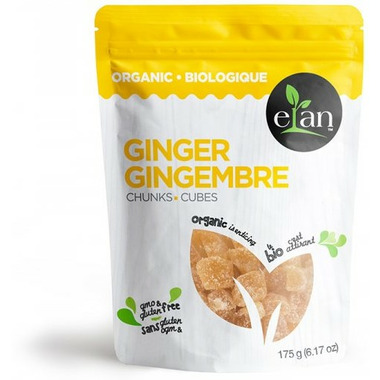 Elan Ginger Chunks