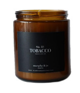 Murphy & Jo Candle Co. Soy Candle Tobacco