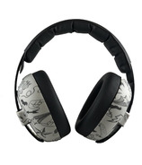 Banz Baby Mini Earmuffs Graffiti