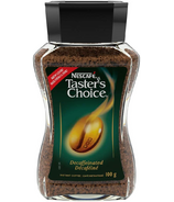Nescafe Taster's Choice Decaffeinated Instant Coffee
