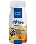 Love Child Organics Vanilla Lil'Shake