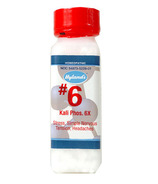 Hyland's Homeopathic Kali Phosphoricum 6X Cell Salts