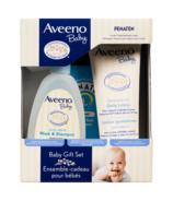 Aveeno Baby Gift Set