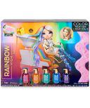 Rainbow High Salon Playset