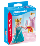 Playmobil SpecialPLUS Princess with Mannequin
