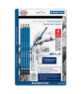 Staedtler Mars Lumograph Sketch Essentials Set