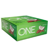 ONE Protein Bar Almond Bliss Case