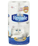 Royale Signature 3-Ply Bathroom Tissue