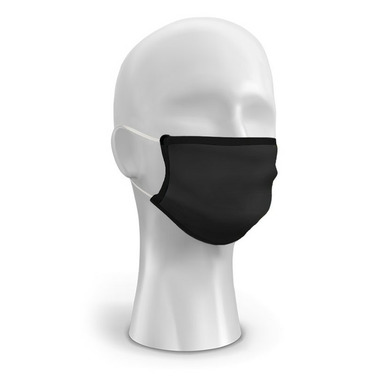 Sofibella Face Mask Black
