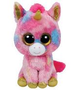 Ty Beanie Babies Fantasia The Unicorn Regular