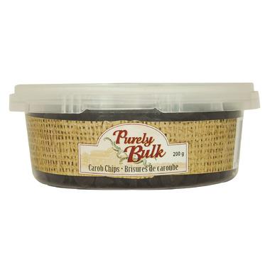 Purely Bulk Carob Chips