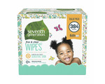 Natural Wipes