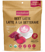 Rootalive Organic Beet Latte