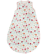 Loulou Lollipop Sleeping Bag 1 TOG Rosey Bloom