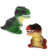 Schylling Squeeze & Roar Dino Bites