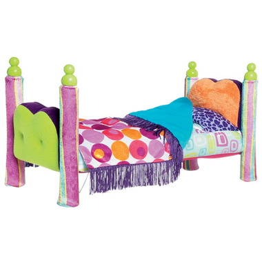 Buy Groovy Girls Bombastic Bunk Bed At Well Ca Free Shipping 35