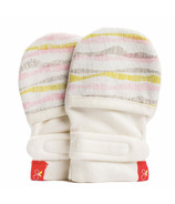 goumikids goumimitts Geo Wave Pink Mitts