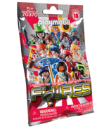 Playmobil Mystery Figures Girls Series 18