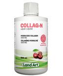 Land Art Collag-N Liquid