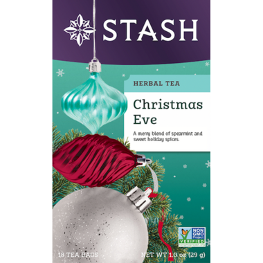 Stash Christmas Eve Herbal Tea