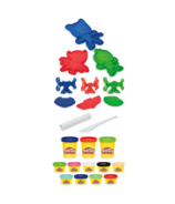 Hasbro Play-Doh PJ Masks Set
