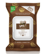 Yes To Coconut Cleansing Wipes