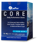 CanPrev Core Daily Performance Shake for Men