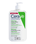 CeraVe Hydrating Cream-to-Foam Cleanser