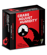 Crabs Adjust Humidity Omniclaw Edition