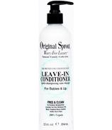 Après-shampooing sans rinçage Original Sprout