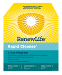 Renew Life Rapid Cleanse 7 Day Program 1 Kit