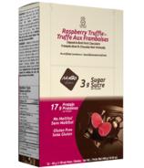 NuGo Slim Raspberry Truffle Bars Case of 12