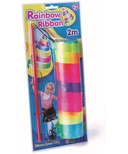 Rainbow Ribbon