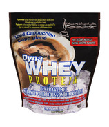 DynaWhey Protein Beverage Mix Ice Cappuccino